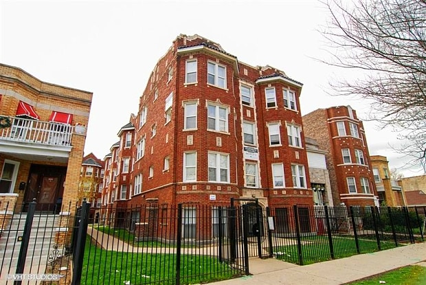 5011 W Maypole Ave - 5011 W Maypole Ave, Chicago, IL 60644