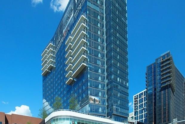 The Benjamin - 25 Northern Ave, Boston, MA 02210