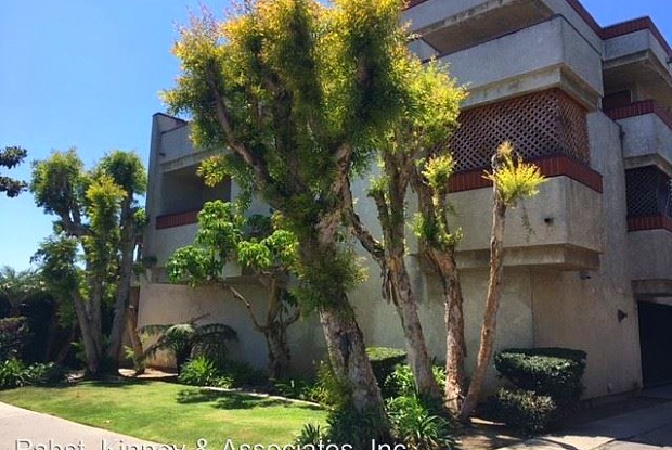 725 Magnolia #4 - 725 Magnolia Ave, Long Beach, CA 90813