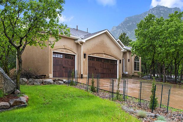 355 Paisley Drive - 355 Paisley Drive, Colorado Springs, CO 80906