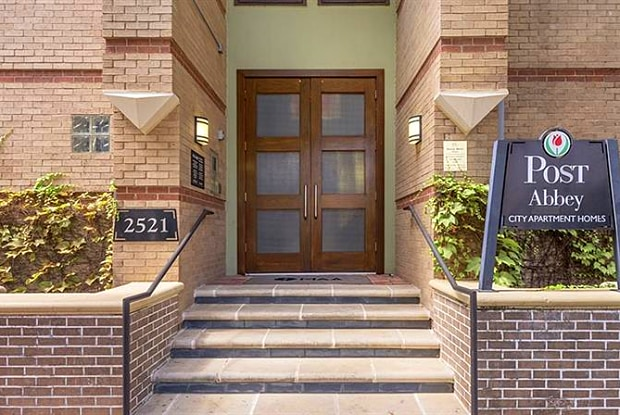 Post Abbey - 2525 Worthington St, Dallas, TX 75204