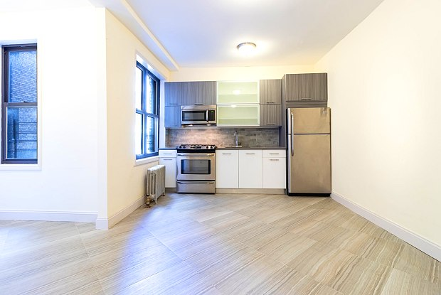 666 W 162nd St - 666 West 162nd Street, New York, NY 10032