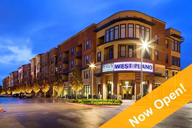AMLI West Plano - 5961 W Parker Rd, Plano, TX 75093
