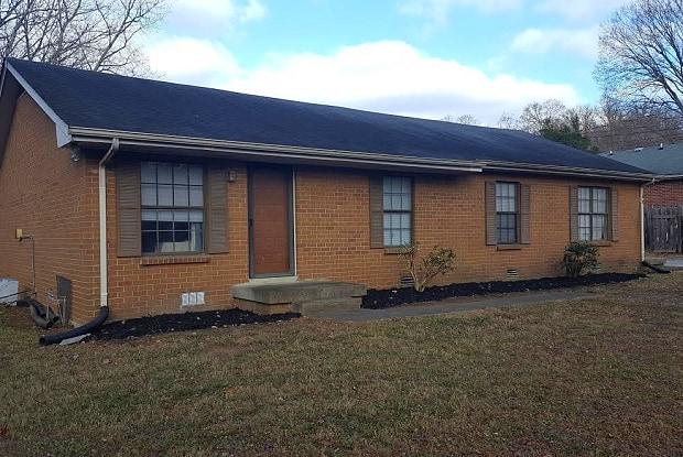 1306 Tulip Grove Rd - 1306 Tulip Grove Rd, Nashville, TN 37076