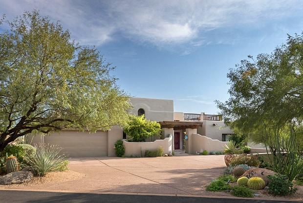 41870 N 110TH Way - 41870 North 110th Way, Scottsdale, AZ 85262