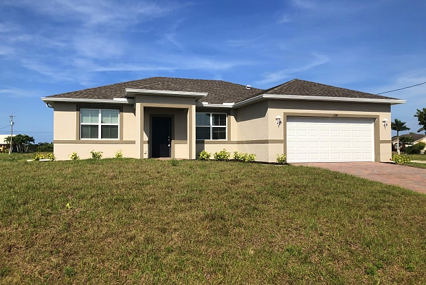 1724 NW 11th Ct - 1724 Northwest 11th Court, Cape Coral, FL 33993
