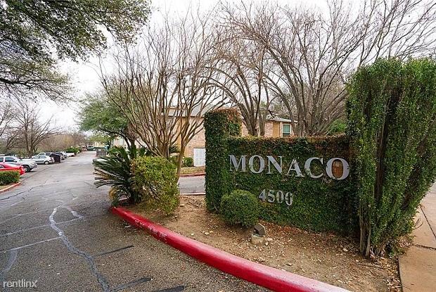 Monaco Condominiums - Furnished Short Term - 4500 East Oltorf Street, Austin, TX 78741