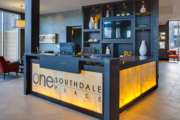 One Southdale Place - 6800 York Ave S, Edina, MN 55435