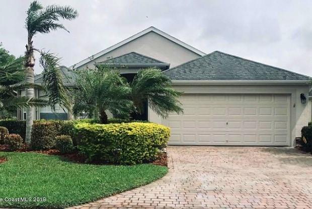 7105 Mendell Way - 7105 Mendell Way, Viera West, FL 32940