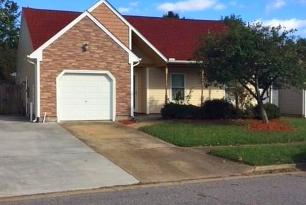 5520 Glen View Drive - 5520 Glen View Drive, Virginia Beach, VA 23464
