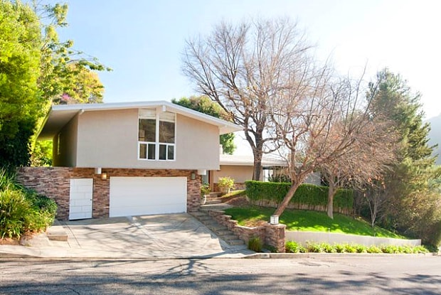 2280 San Ysidro Drive - 2280 San Ysidro Drive, Los Angeles, CA 90210