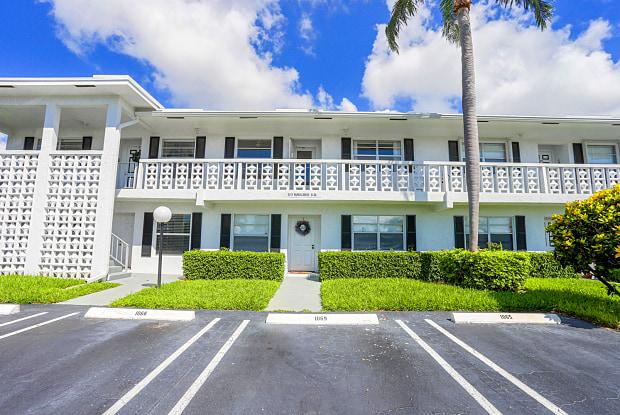 2411 Papaya Drive - 2411 Papaya Drive, Delray Beach, FL 33445
