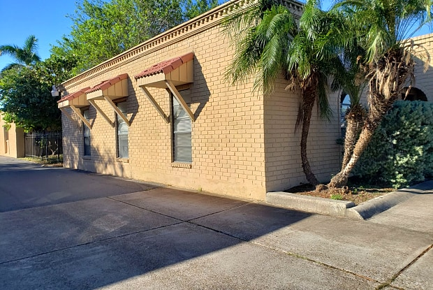 850 W. Price Rd. - 850 W Price Rd, Brownsville, TX 78520