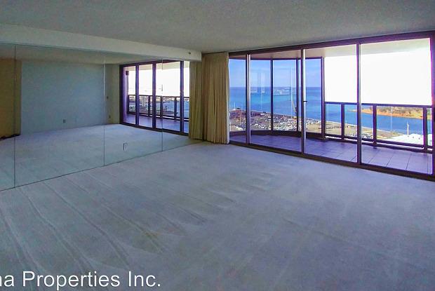 415 South Street, Makai Tower #3202 - 415 South St, Honolulu, HI 96813