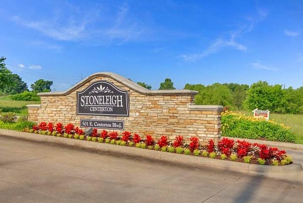 Stoneleigh Centerton Apartments - 501 E Centerton Blvd, Centerton, AR 72719