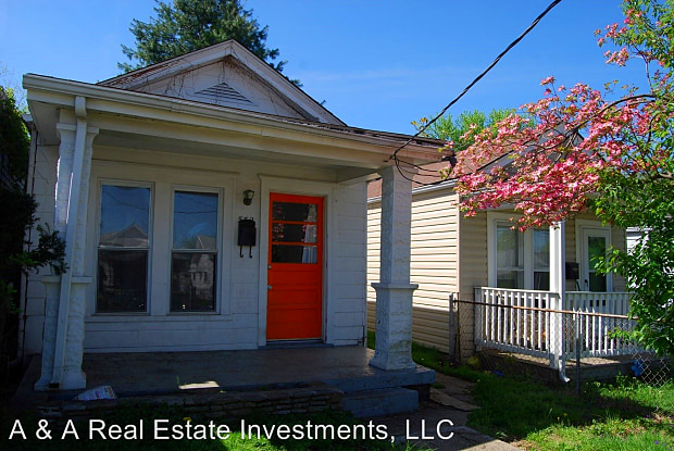 552 Lilly Ave - 552 Lilly Avenue, Louisville, KY 40217