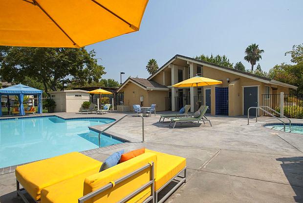 The Edge - 4005 Cowell Blvd, Davis, CA 33412