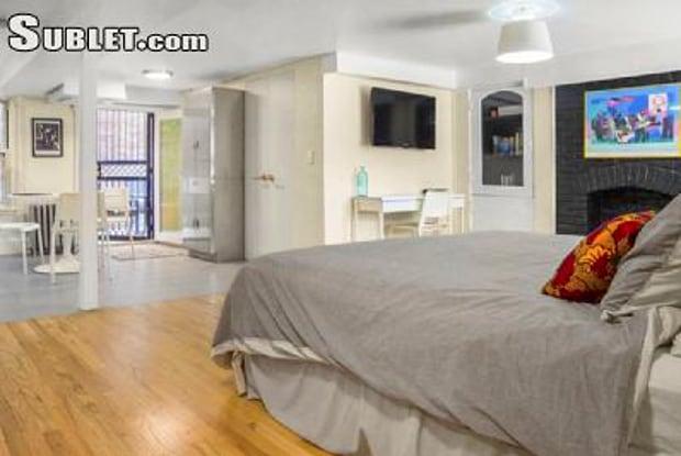 19 19 Sylvan Terrace - 19 Sylvan Terrace, New York, NY 10032