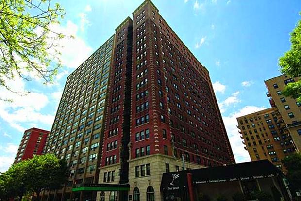 The Flamingo - 5500 S Shore Dr, Chicago, IL 60637