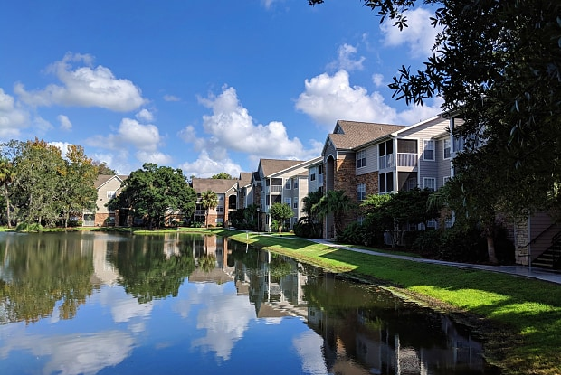 Rocky Creek Apartments - 6820 W Hillsborough Ave, Town 'n' Country, FL 33634