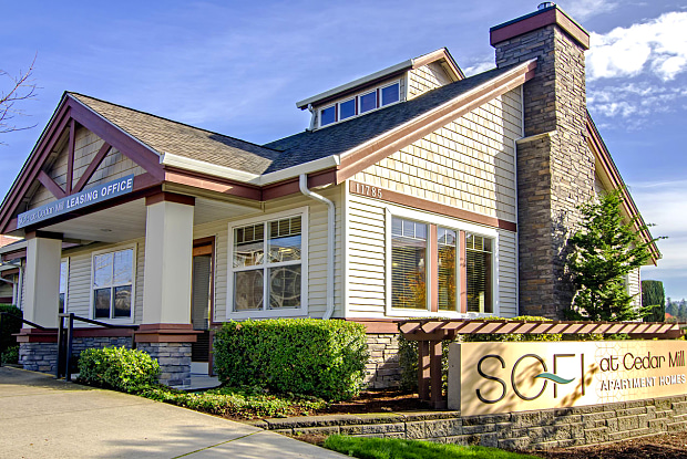 Sofi at Cedar Mill - 11785 NW Timberview Ln, Beaverton, OR 97229