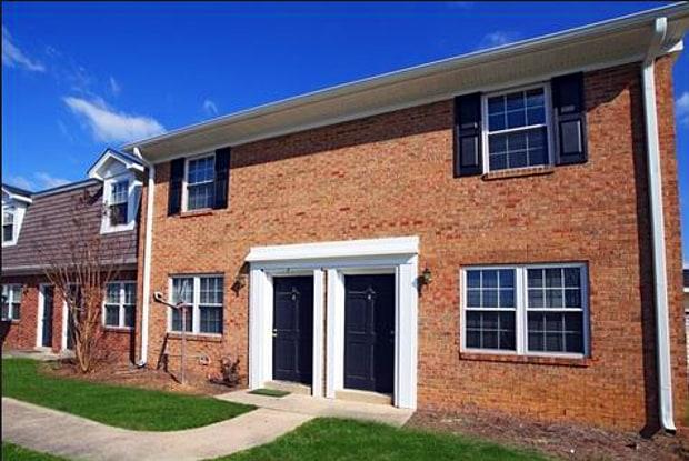 Timbercreek - 1015 Glendale Dr, Greensboro, NC 27406