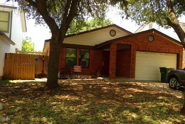 15503 CROSS VINE - 15503 Cross Vine, San Antonio, TX 78247