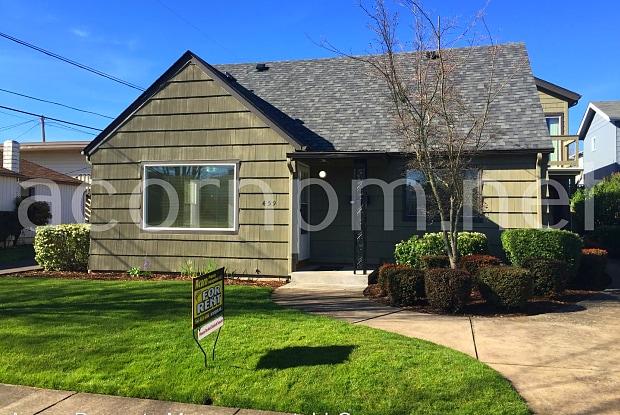 459 E. 19th Avenue - 459 East 19th Avenue, Eugene, OR 97401