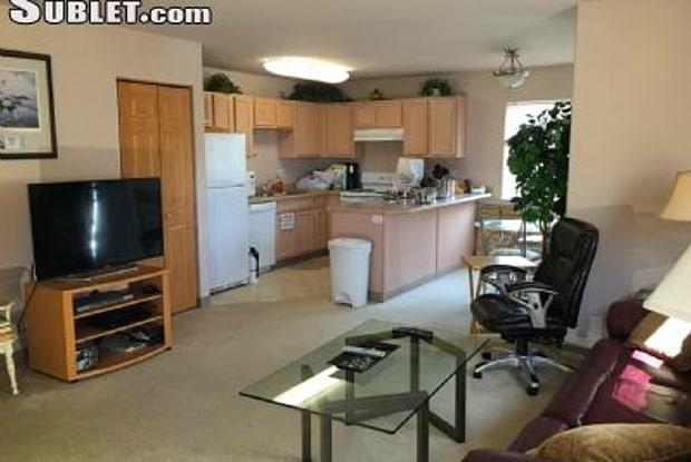 9364 Morningside Loop - 9364 Morningside Loop, Anchorage, AK 99515