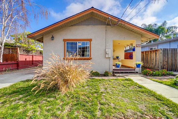 476 Leigh AVE - 476 Leigh Avenue, Santa Clara County, CA 95128