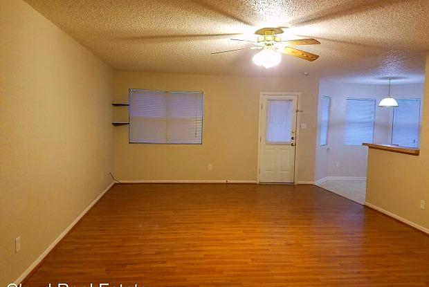 4308 WINDCREST - 4308 Windcrest Drive, Killeen, TX 76549