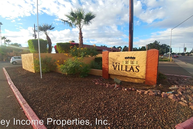 The Villas - 5712 North 67th Avenue, Glendale, AZ 85301