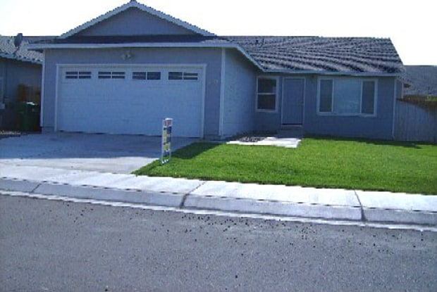 1412 Indian Trail - 1412 Indian Trail, Fernley, NV 89408
