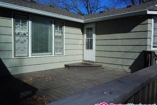 5317 W 73rd St - 5317 West 73rd Street, Prairie Village, KS 66208