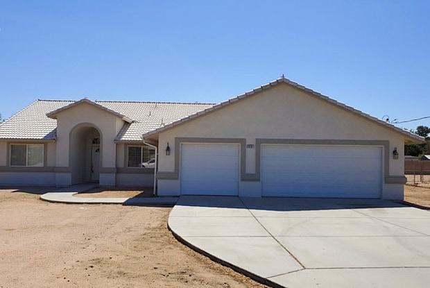 10767 Victor Avenue - 10767 Victor Avenue, Hesperia, CA 92345