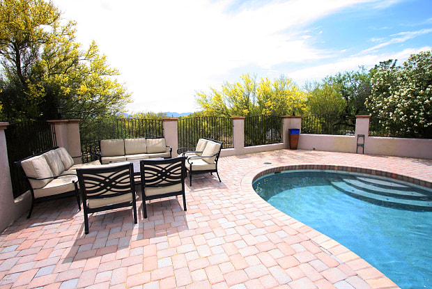 3470 E Marshall Gulch Place - 3470 East Marshall Gulch Place, Catalina Foothills, AZ 85718