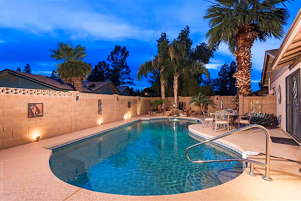 938 N 85TH Street - 938 North 85th Street, Scottsdale, AZ 85257