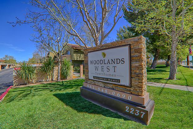 Woodlands West - 44004 Engle Way, Lancaster, CA 93536