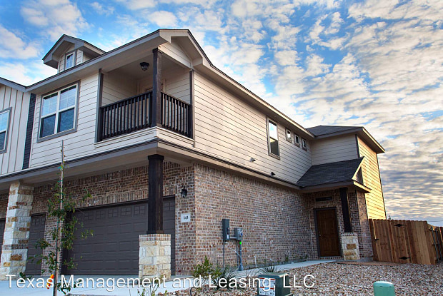 143 Lakeview Ct - 143 Lakeview Ct, Kyle, TX 78640