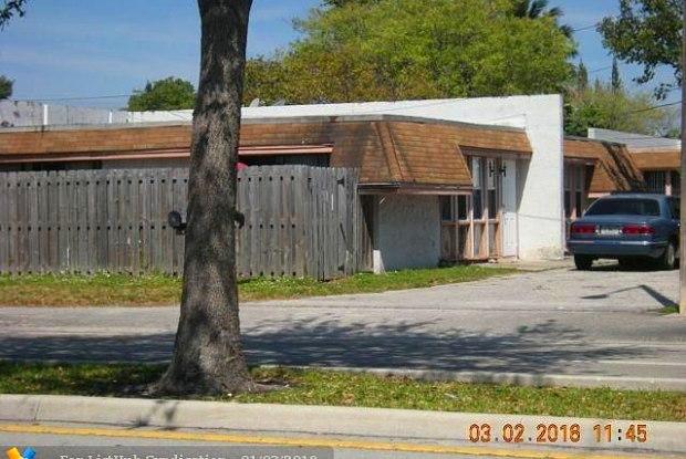 797 NW 13th St - 797 Northwest 13th Street, Fort Lauderdale, FL 33311