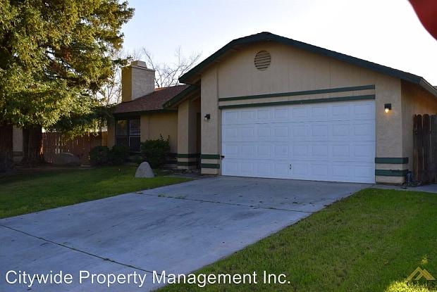 6021 Lugene Ave. - 6021 Lugene Avenue, Bakersfield, CA 93313