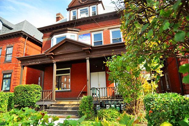 Neville Street - 414 North Neville Street, Pittsburgh, PA 15213