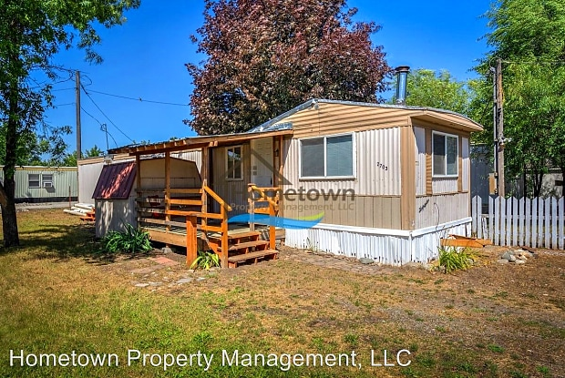 2703 W Shed Ct - 2703 West Shed Court, Post Falls, ID 83854