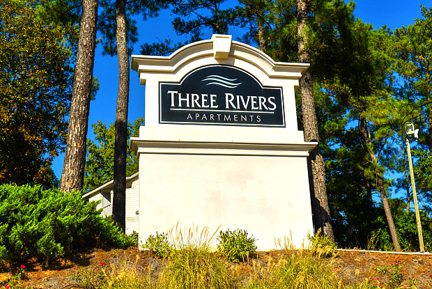 Three Rivers Apartments - 900 Gracern Rd, Columbia, SC 29210