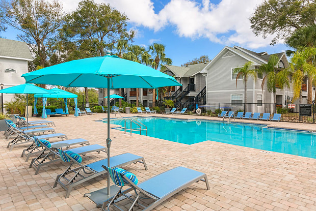 Reserve at Lake Irene - 1450 Sunshadow Dr, Casselberry, FL 32707