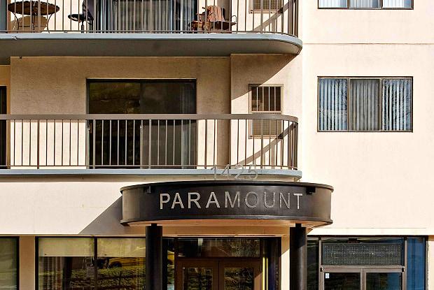 The Paramount - 1425 S Eads St, Arlington, VA 22202