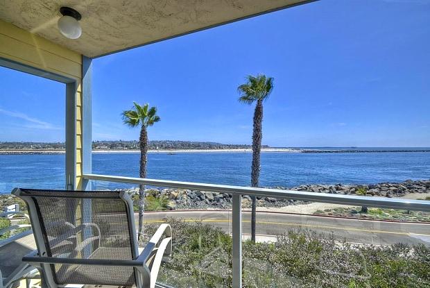 2595 Ocean Front Walk - 2595 Ocean Front Walk, San Diego, CA 92109
