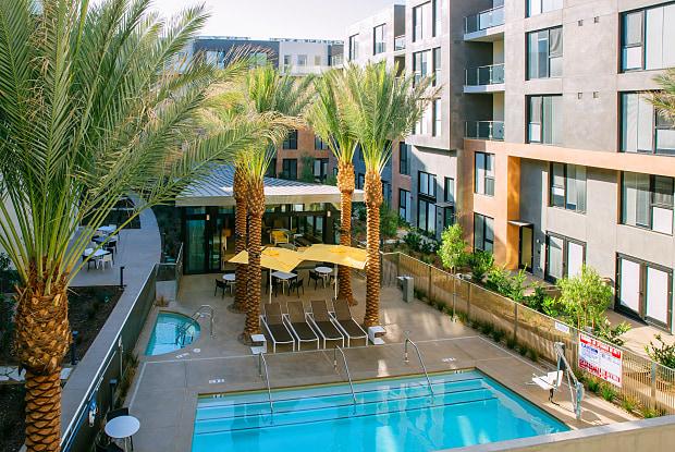 block c apartments for rent