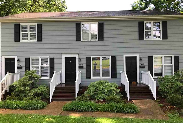 502 E Whitaker Mill Road - 502 East Whitaker Mill Road, Raleigh, NC 27608