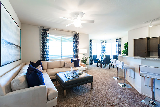 Gallery Apartments - 7688 Blue Diamond Rd, Enterprise, NV 89113